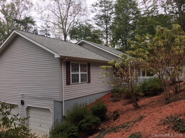 314 Raleigh Drive, Lake Lure, NC 28746 (#3445827) :: Puffer Properties