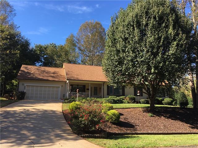 280 Sherry Street, Rutherfordton, NC 28139 (#3445852) :: Puffer Properties
