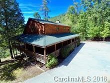 1046 Smokey Cove Road #6, Whittier, NC 28789 (#3445892) :: Exit Mountain Realty