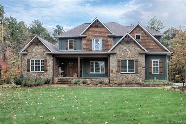 386 Riverwood Road, Mooresville, NC 28117 (#3445896) :: Exit Mountain Realty