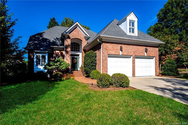 10326 Newberry Park Lane, Charlotte, NC 28277 (#3445904) :: The Ramsey Group