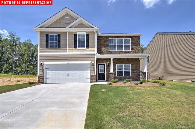 2430 Sugar Court SW Lot 8, Concord, NC 28027 (#3445934) :: The Sarver Group