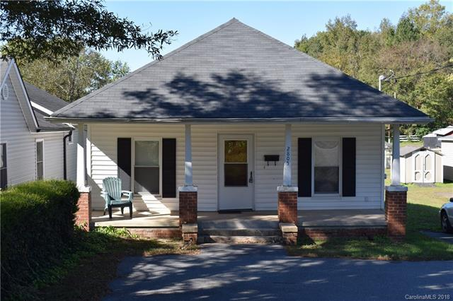 2805 Main Street, Kannapolis, NC 28081 (#3445957) :: MartinGroup Properties