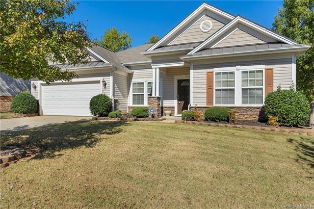 447 Club Range Drive, Fort Mill, SC 29715 (#3445960) :: High Performance Real Estate Advisors