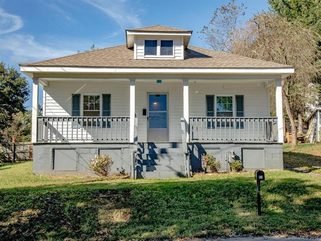 51 and 53 Nebraska Street, Asheville, NC 28806 (#3445973) :: RE/MAX RESULTS