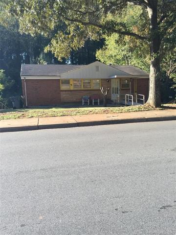 2727 Royston Road, Charlotte, NC 28208 (#3445983) :: The Ramsey Group