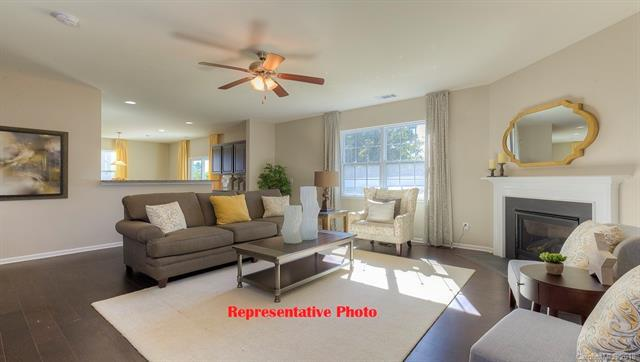 173 N King William Drive #125, Mooresville, NC 28115 (#3445992) :: MartinGroup Properties