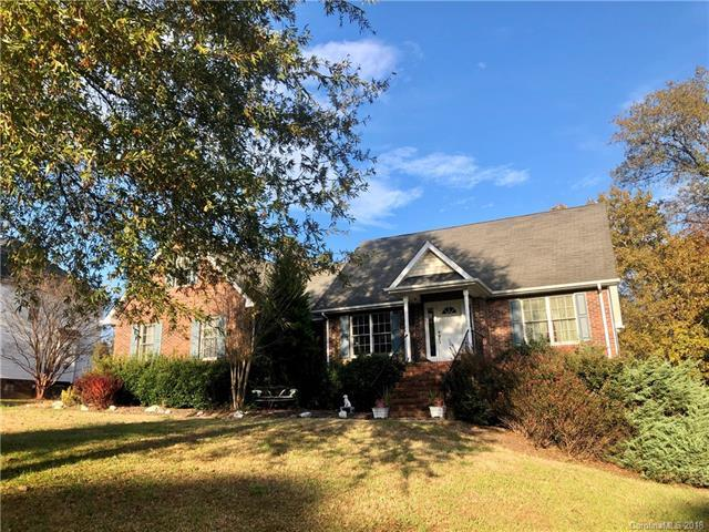 8845 Oldenburg Drive, Mount Pleasant, NC 28124 (#3445995) :: The Andy Bovender Team