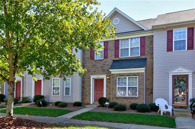 6724 Mountain Majesty Way, Huntersville, NC 28078 (#3446007) :: The Ramsey Group