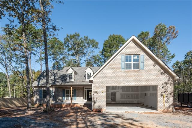 3907 Morgan Mill Road, Unionville, NC 28110 (#3446043) :: LePage Johnson Realty Group, LLC