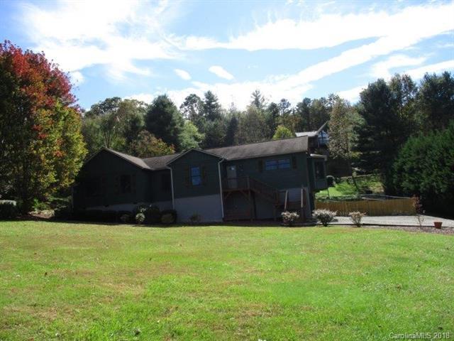 24 Gloria Way, Waynesville, NC 28785 (#3446069) :: Exit Mountain Realty