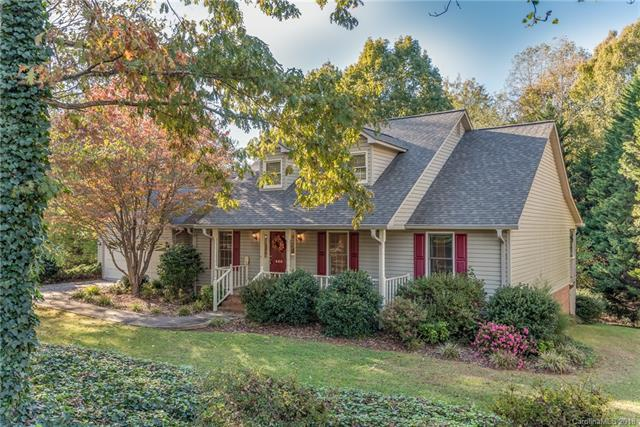 406 General Griffith Circle, Rutherfordton, NC 28139 (#3446073) :: Rinehart Realty