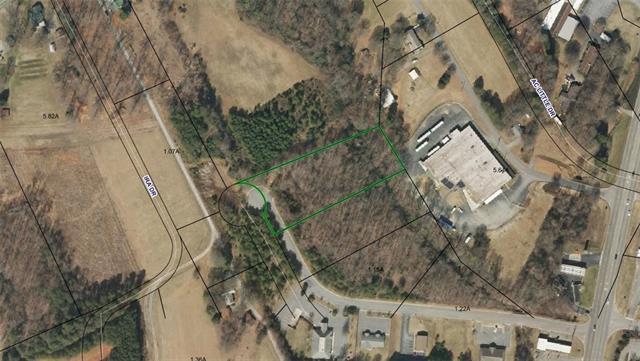 890 W 25th Street J, Newton, NC 28658 (MLS #3446074) :: RE/MAX Impact Realty