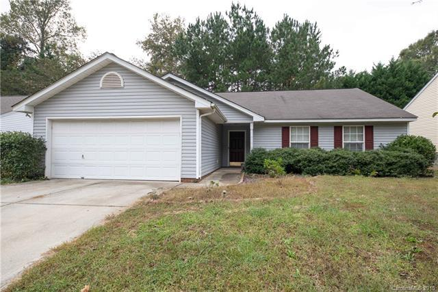2292 Mancke Drive, Rock Hill, SC 29732 (#3446094) :: Exit Mountain Realty