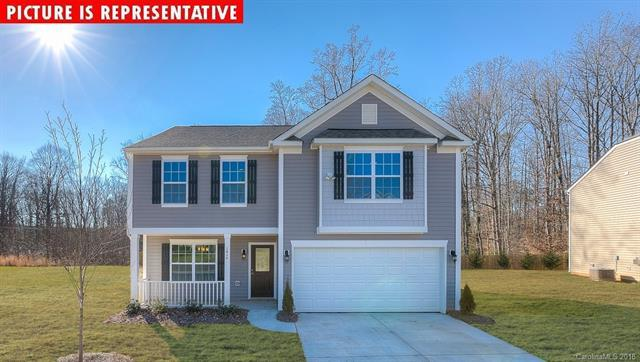 2426 Sugar Court SW Lot 7, Concord, NC 28027 (#3446096) :: The Sarver Group