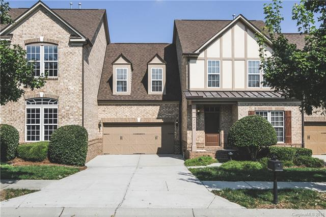 2342 Donnington Lane NW #443, Concord, NC 28027 (#3446106) :: Team Honeycutt