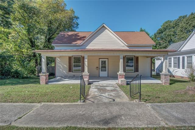 305 S Gaston Street, Dallas, NC 28034 (#3446115) :: Miller Realty Group