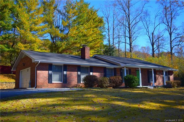 1986 Haywood Road, Hendersonville, NC 28791 (#3446122) :: Rinehart Realty