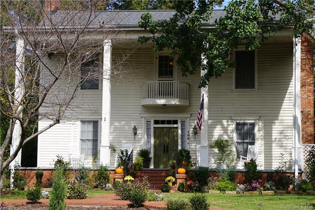 120 N Trade Avenue, Landrum, SC 29356 (#3446128) :: The Temple Team