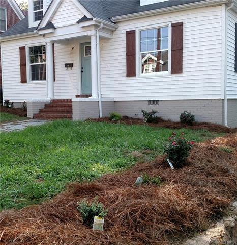 318 N 5th Street, Albemarle, NC 28001 (#3446132) :: Miller Realty Group