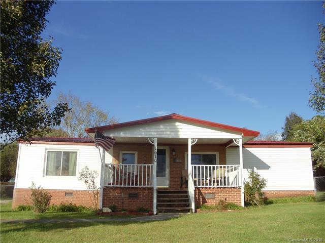 1610 Harrison Road, Salisbury, NC 28147 (#3446133) :: Miller Realty Group