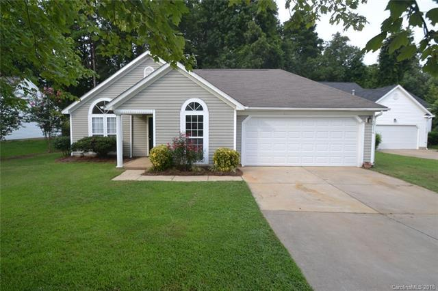 10114 Mountain Flower Court, Charlotte, NC 28214 (#3446138) :: Exit Mountain Realty