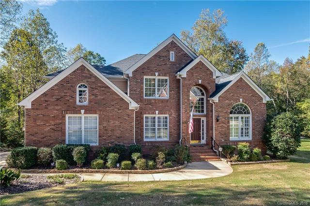 10641 Moss Mill Lane, Charlotte, NC 28277 (#3446145) :: Exit Mountain Realty