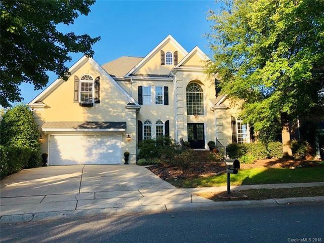 7801 Compton Court, Charlotte, NC 28270 (#3446153) :: The Ramsey Group