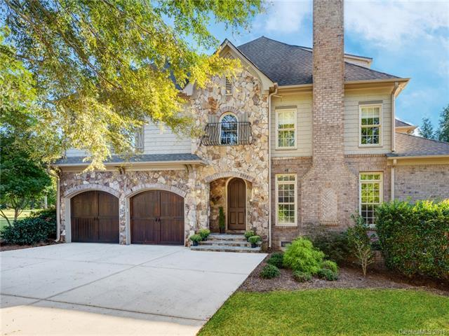 5418 Green Rea Road, Charlotte, NC 28226 (#3446160) :: The Ramsey Group