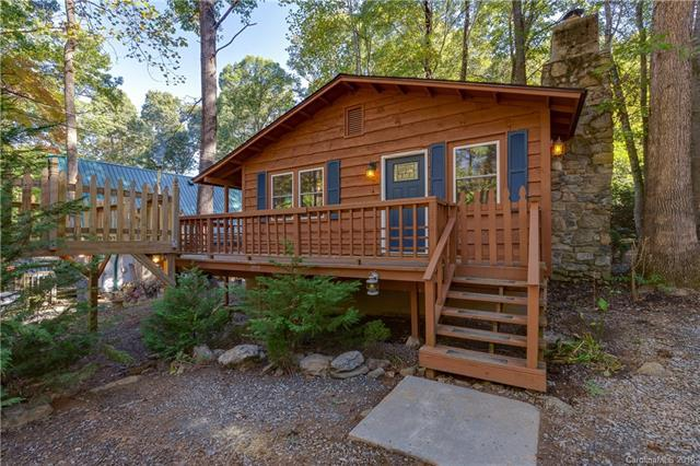 154 Lister Lane, Maggie Valley, NC 28751 (#3446181) :: Puffer Properties