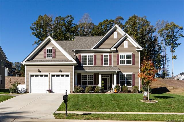 11598 Macallano Drive, Harrisburg, NC 28215 (#3446182) :: Exit Mountain Realty