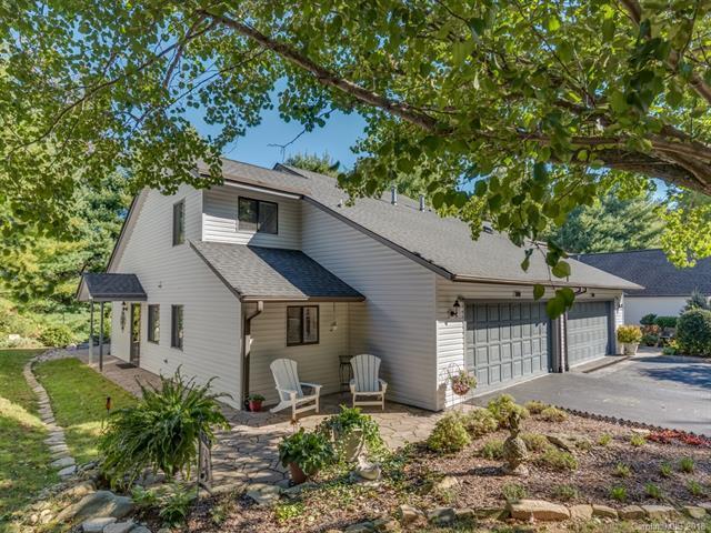 308 Oak Place, Asheville, NC 28803 (#3446192) :: High Performance Real Estate Advisors