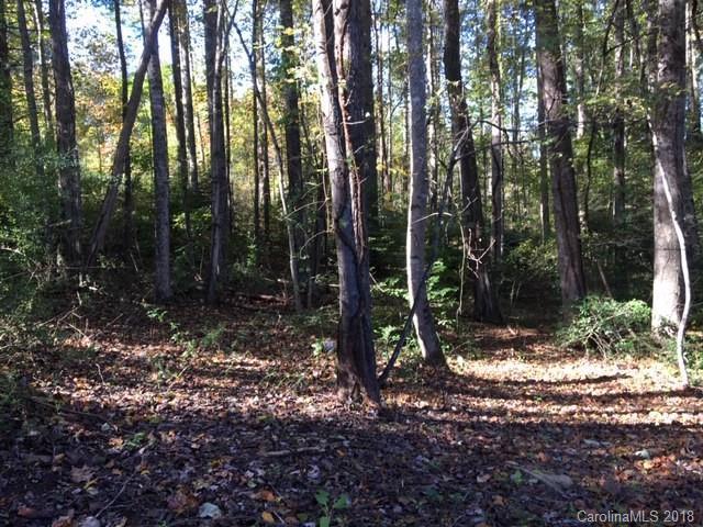 0 Snow Drive 18 & 19, Hendersonville, NC 28791 (#3446195) :: Rinehart Realty
