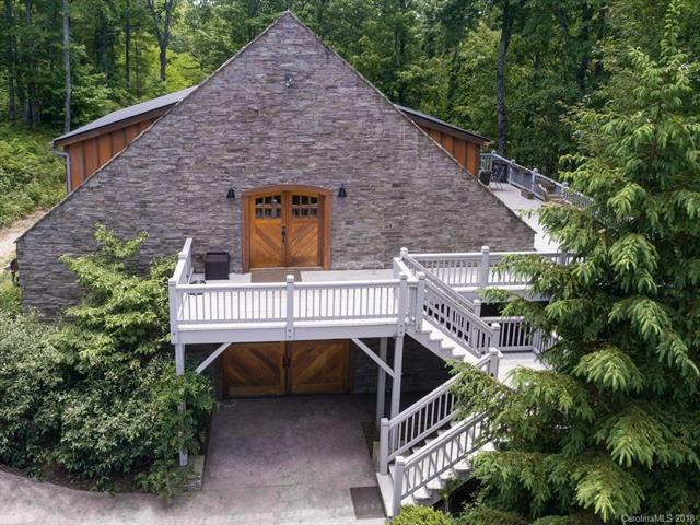 532 Fox Knob Drive, Glenville, NC 28736 (#3446213) :: Exit Mountain Realty