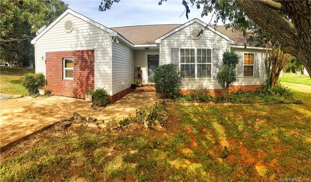6005 Windsong Way #142, Wingate, NC 28174 (#3446214) :: Rinehart Realty
