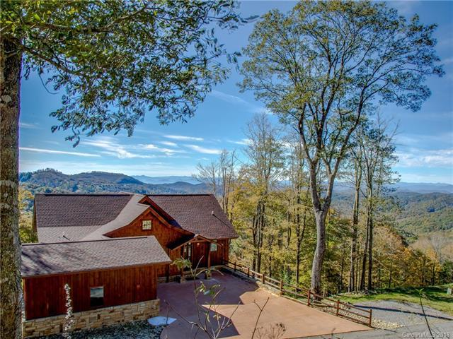 161 Mountainside Trail #17, Mars Hill, NC 28754 (#3446255) :: Cloninger Properties