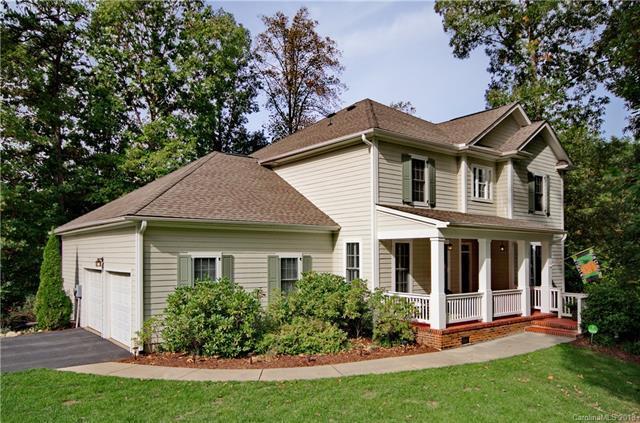 11 Larue Court, Biltmore Lake, NC 28715 (#3446283) :: Cloninger Properties