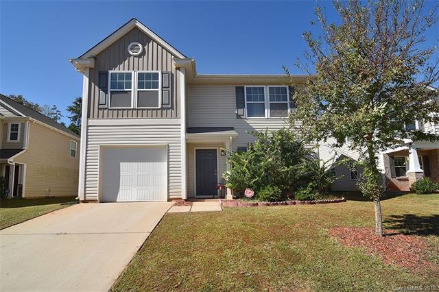 7733 Ponderosa Pine Lane, Charlotte, NC 28215 (#3446324) :: RE/MAX Four Seasons Realty