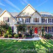 104 Estate View Court #26, Mooresville, NC 28117 (#3446341) :: The Ramsey Group