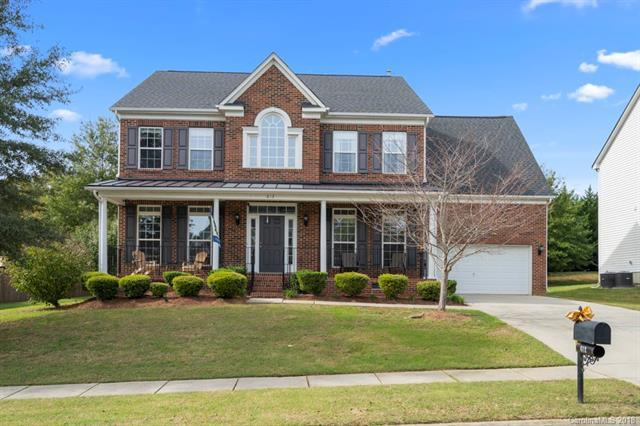 613 Alsace Lane, Fort Mill, SC 29708 (#3446364) :: Exit Mountain Realty