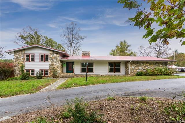 98 Boyd Estate Drive, Marion, NC 28752 (#3446377) :: Puffer Properties