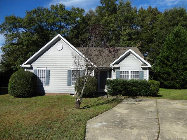 9202 Christina Marie Court, Charlotte, NC 28213 (#3446386) :: Exit Mountain Realty