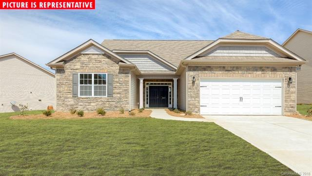 121 Sweet Leaf Lane #116, Mooresville, NC 28117 (#3446406) :: The Ramsey Group