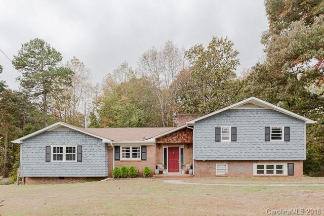 8861 Sherrills Ford Road, Sherrills Ford, NC 28673 (#3446410) :: The Premier Team at RE/MAX Executive Realty