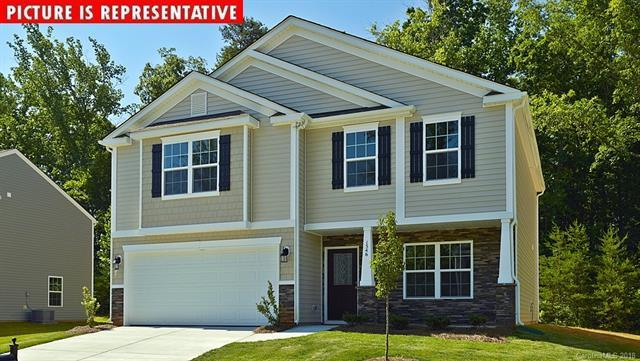 304 Wheat Field Drive #28, Mount Holly, NC 28120 (#3446460) :: Odell Realty