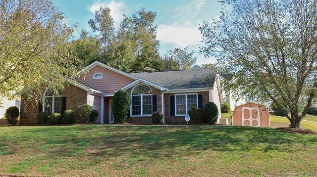8012 Cadmium Court, Charlotte, NC 28215 (#3446495) :: RE/MAX Four Seasons Realty