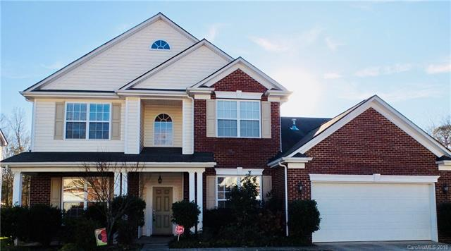 6010 Fine Robe Drive #875, Indian Trail, NC 28079 (#3446496) :: Exit Mountain Realty