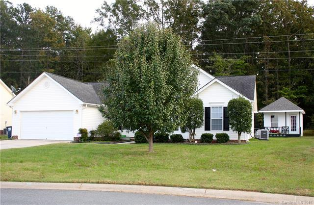 2109 Landen Chase Drive #36, Monroe, NC 28110 (#3446497) :: RE/MAX Four Seasons Realty