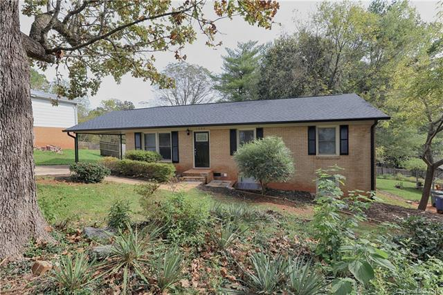 1308 9th Avenue, Conover, NC 28613 (#3446501) :: Exit Mountain Realty