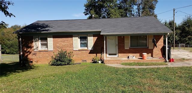 , NC 28056 :: Washburn Real Estate